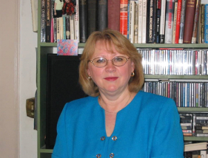 Ana Radu Chelariu