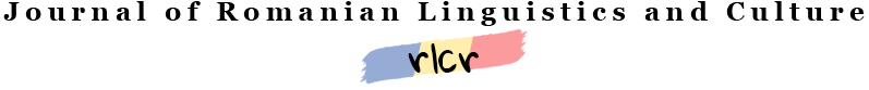 romanianlanguage.org Logo