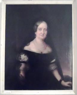 Antonia Bohus