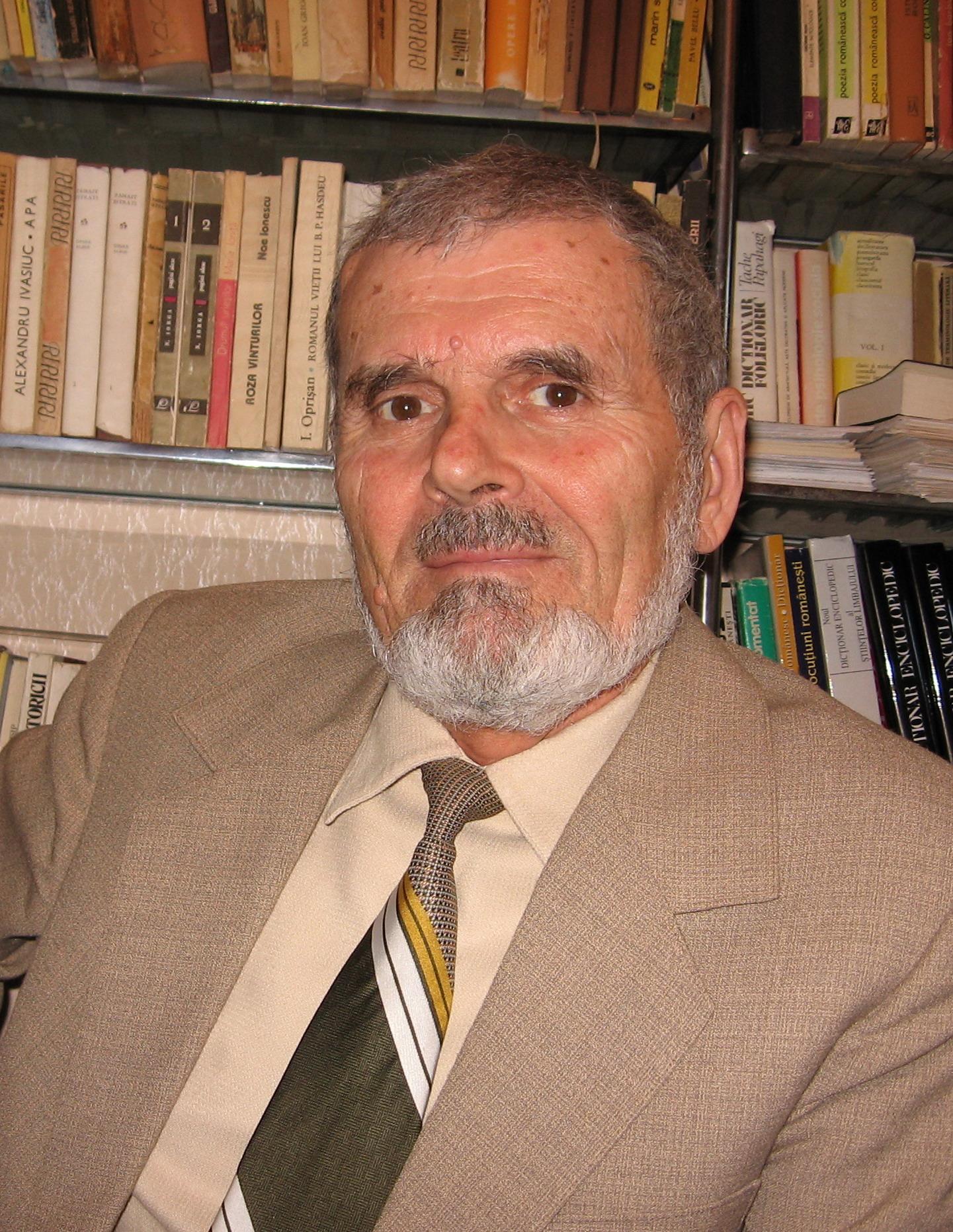 Gheorghe Moldoveanu