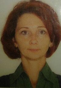 Georgeta Fodor