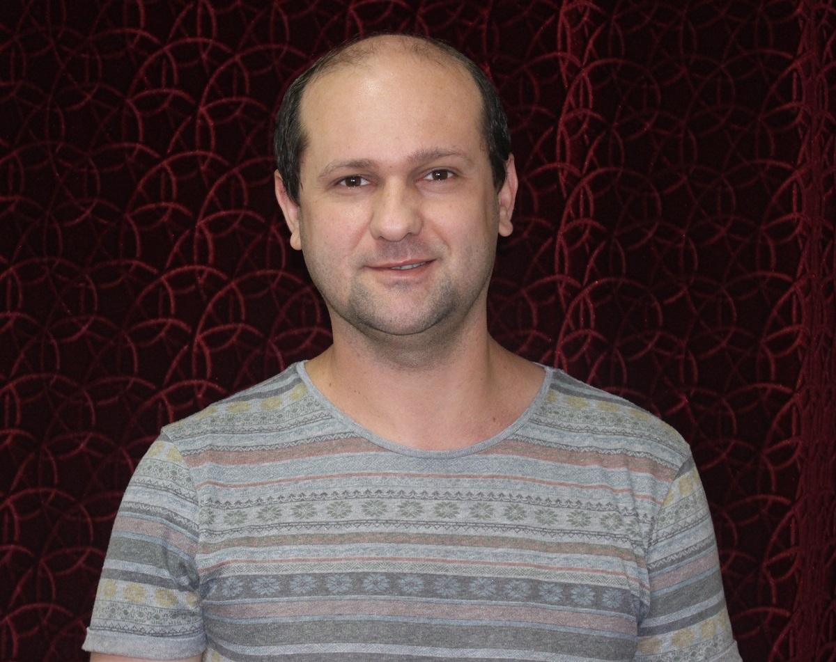 Chiselev Alexandru