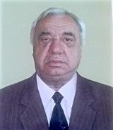Prof. dr. Cristian Marin