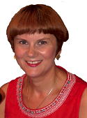 Cristina Comandașu