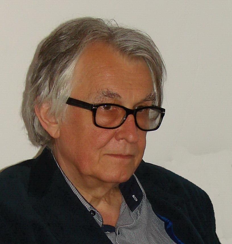 Dragos-Radu Popescu-Comana