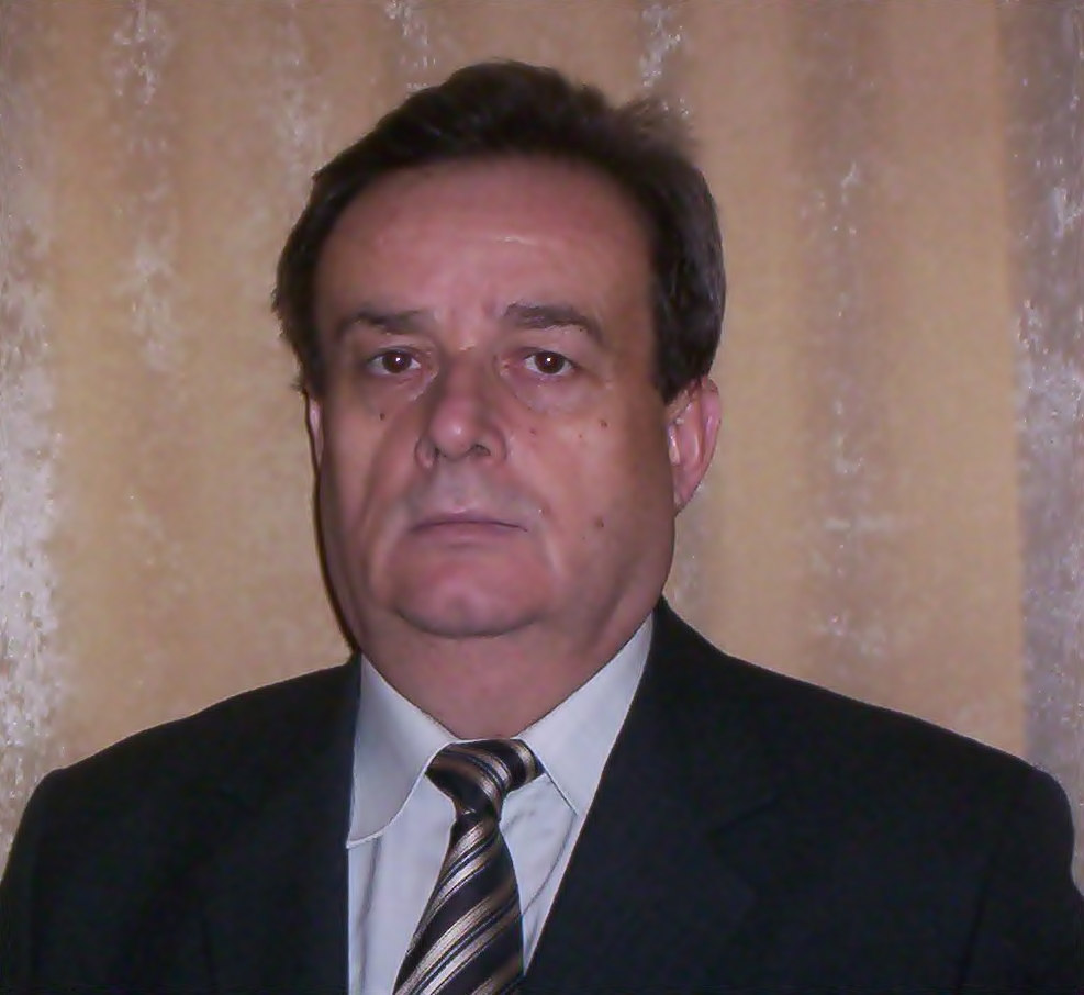 Dumitru Draica
