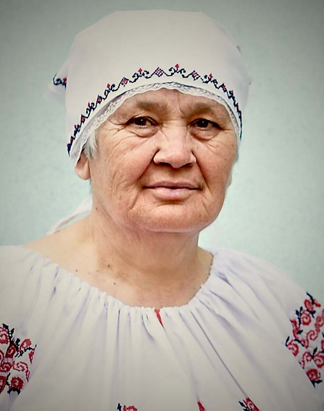 Eugenia Clașevici