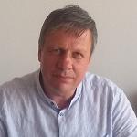 Marius Mitrof