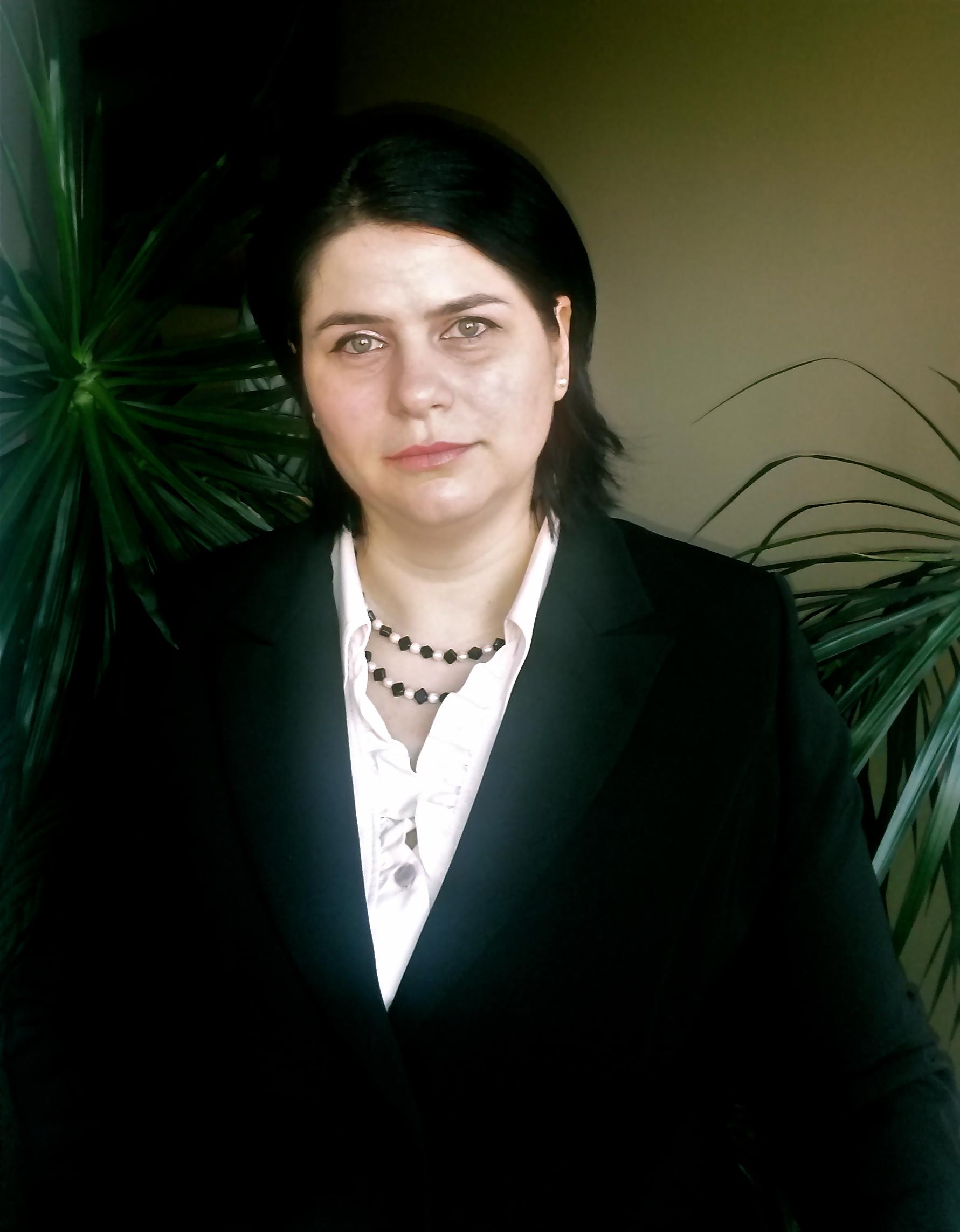 Cipriana–Elena Peica
