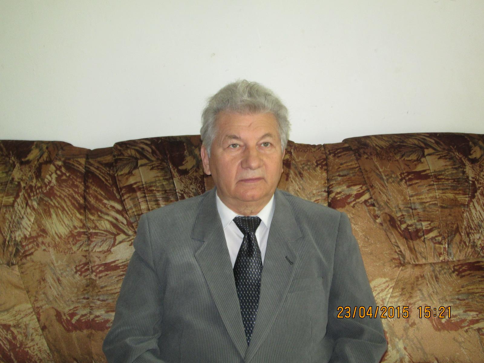 Gheorghe Bucur