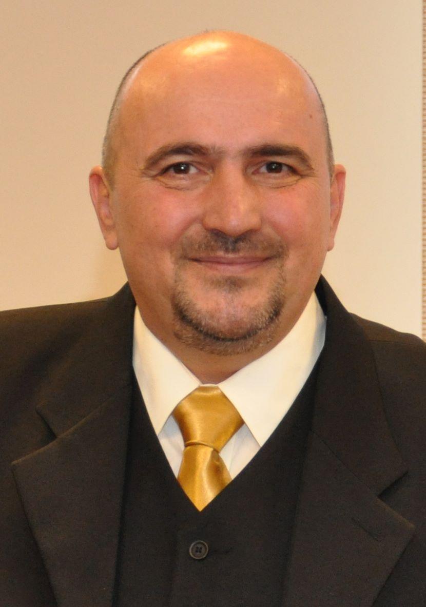 Mircea Gheorghe Dragos