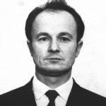 Teodor Nicolaevici