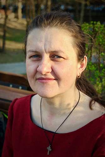 Nicoleta Vartolomei