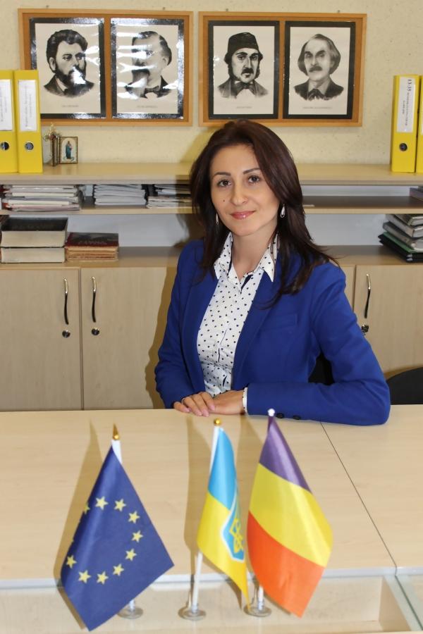 Diana Kalancea