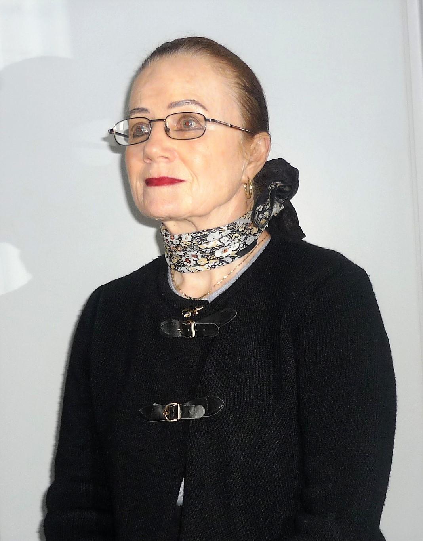 Zoe Vida Porumb