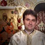 Preot Daniel George Nadejde