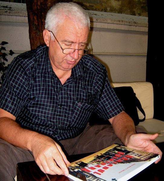 Sergiu Marian D. Găbureac