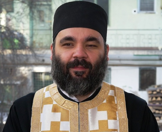 Ciprian-Ioan Staicu