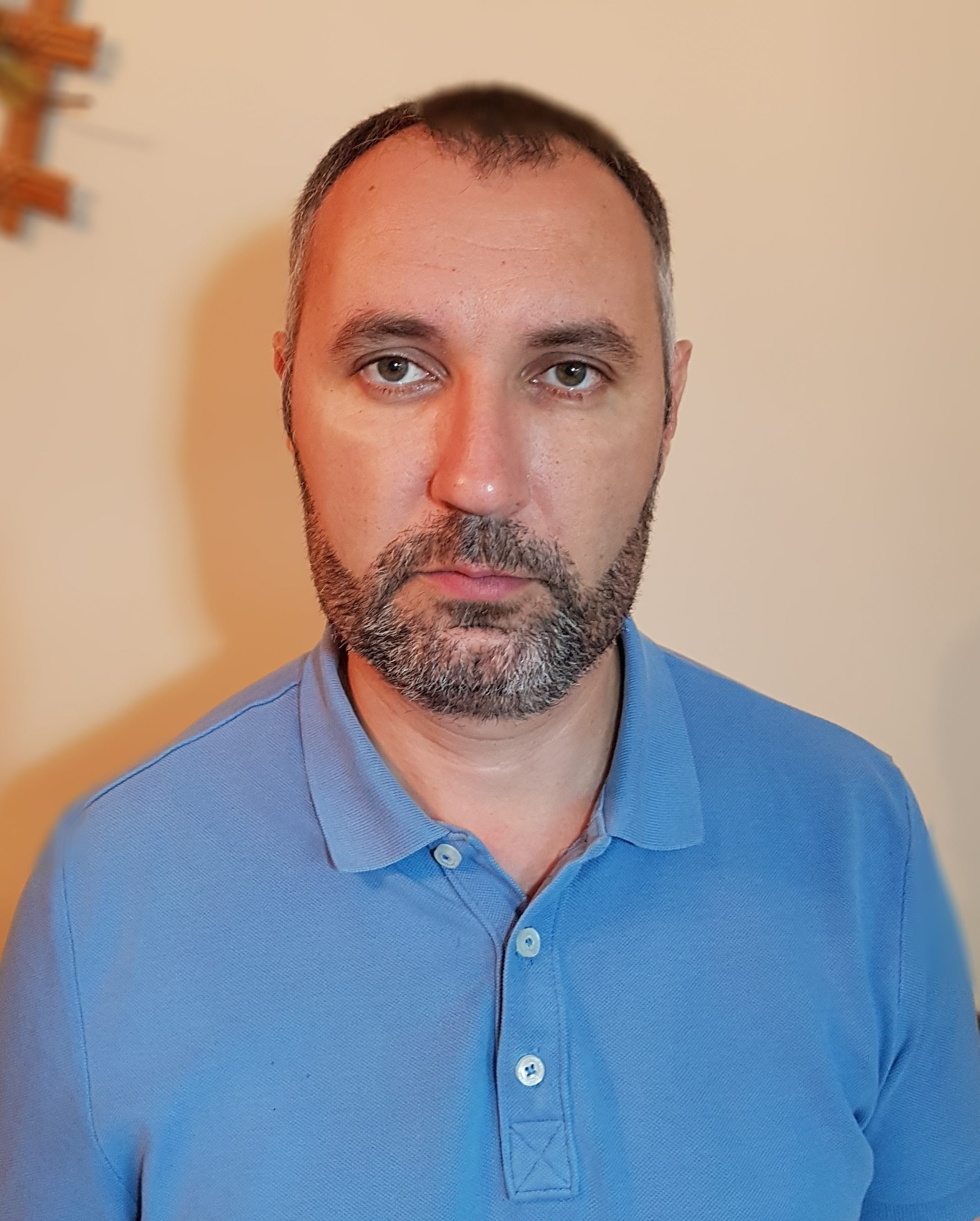 Cristian Țoța