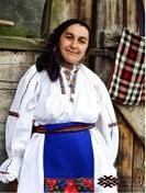 Veronica lui Todoric din Suciu