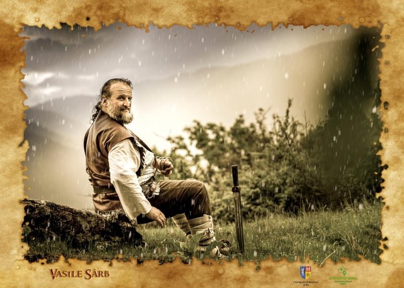 Vasile Sarb 1