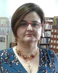 Angela-Anca Dobre