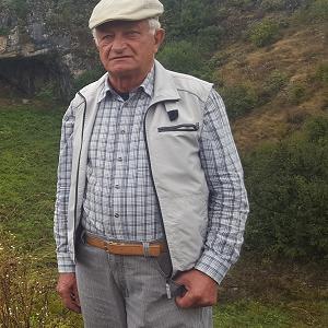 Prof. Dumitru Borloveanu