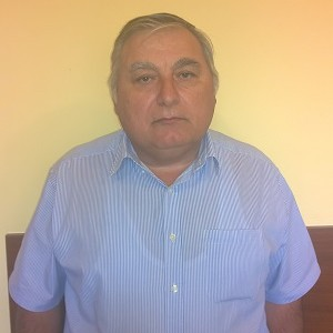 Ing. Cornel Sandulescu