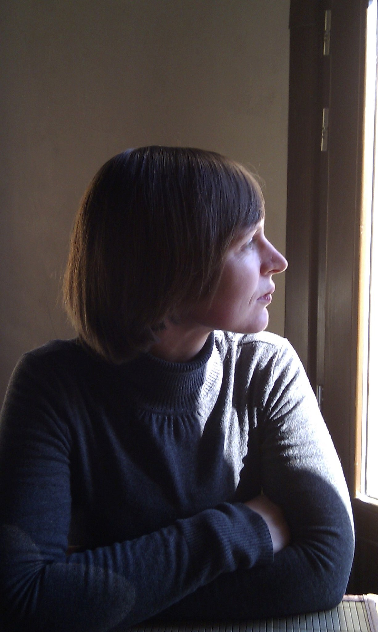 Elana Andrews