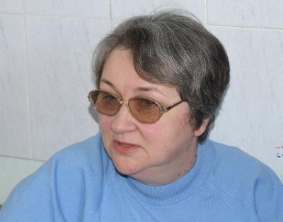 Măriuca Alexandrescu