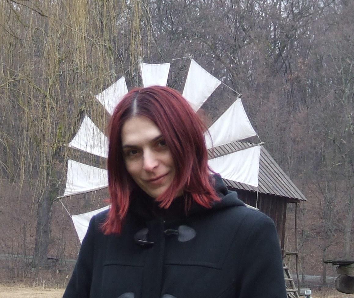 Cristina Hanț