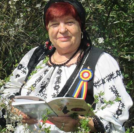 Ileana Cornelia Neaga