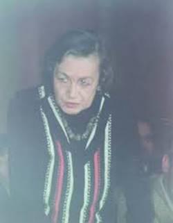Nina Stănculescu