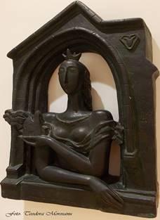 Muzeul cu suflet și opere de artă