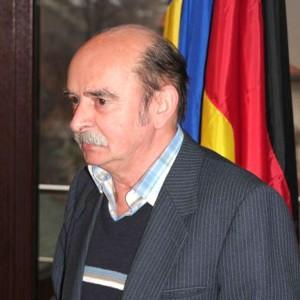 Gheorghe Jurma