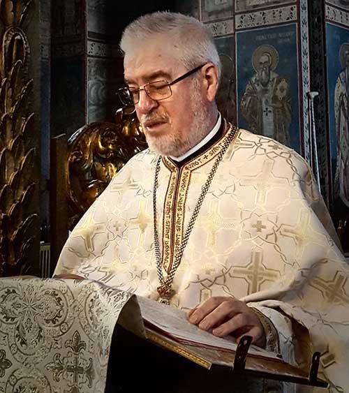 Preot Constantin Andrei