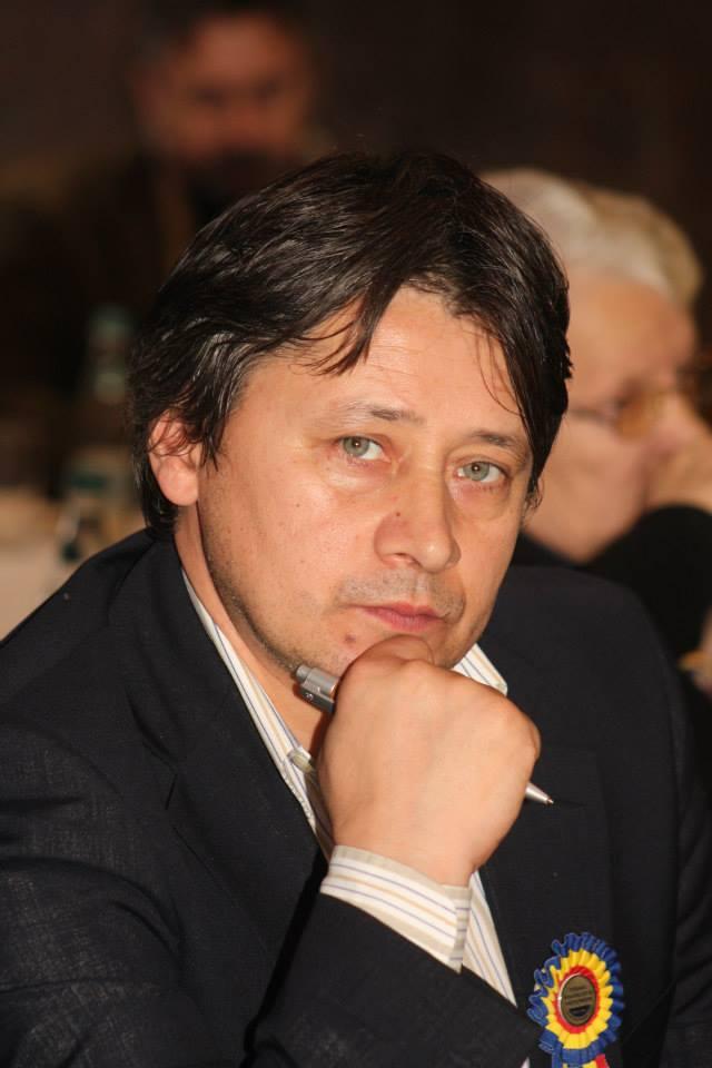Romeo-Dorian Crîșmaru