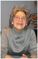 Aurelia Bălan - Mihailovici